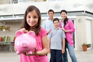 Put your extra change towards Life Insurance